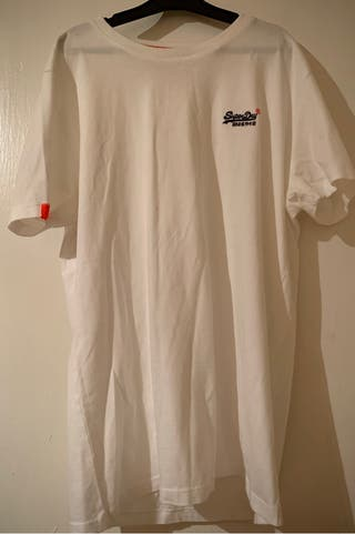 Superdry organised cotton dry T-shirt