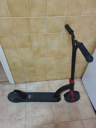 scooter patín oxelo
