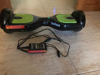 Hoverboard doc Nilox