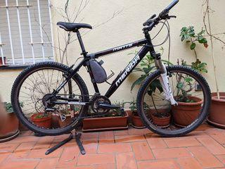 Bici montaña MTB - Merida Matts 4