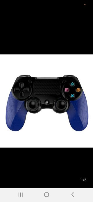 Ps4 Wireless Game Controller