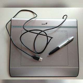 tableta digital GENIUS EASY Pen