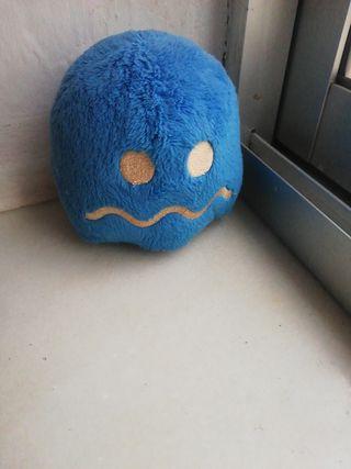 Peluche de Pac-Man