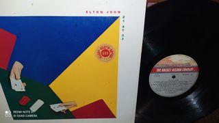 Vinilo Elton John