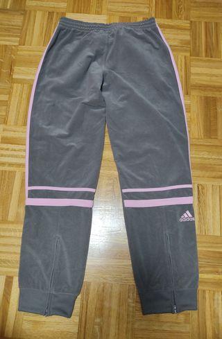Pantalón Adidas Challenger talla mujer