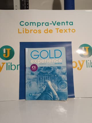 Gold Experience C1 Workbook Pearson 2nd Edition