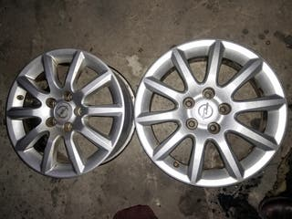 llantas 16 .5×110 Opel