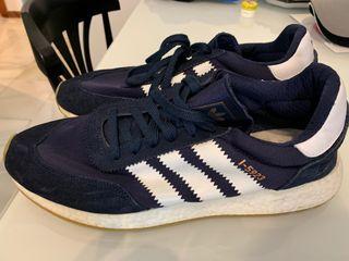 Zapatillas Adidas talla 45 seminuevas