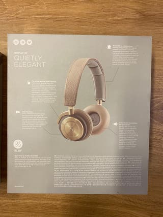Auriculares Bang & Olufsen H8