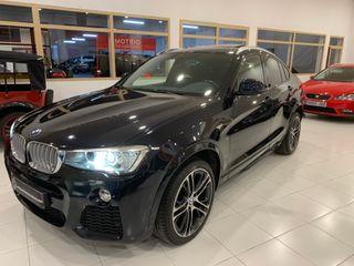 BMW X4 2016 35M