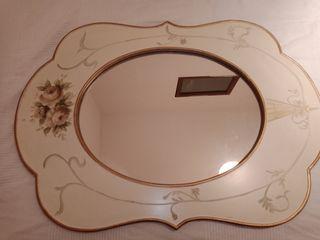 Espejo Grande ( vintage )