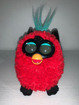 Furby - Mascota Electrónica
