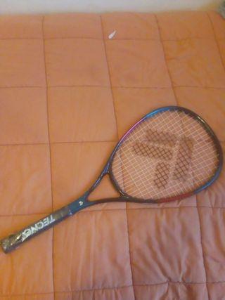 Raqueta de Tenis TECNO