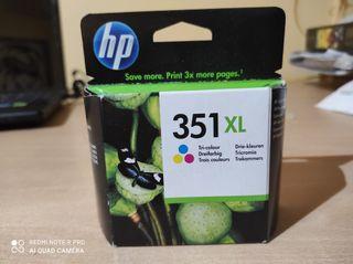 HP CB338EE 351XL Cartucho de Tinta Original