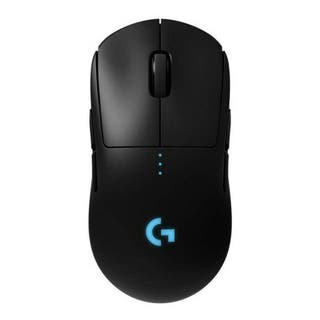Logitech G Pro Ratón Gaming Inalámbrico 16000DPI N