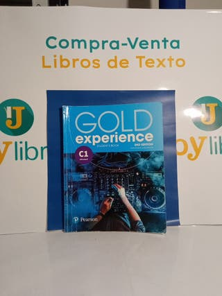 Gold Experience C1 Students Book Pearson