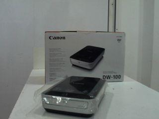 Regrabadora De Dvd Para Videocamara Canon