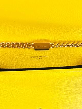 Bolso Yves Saint Laurent Original