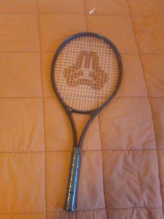 Raqueta de tenis Sports L'Equip