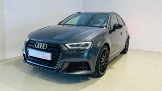 Audi A3 SPORTBACK 35 TDI Stronic blackline 2020