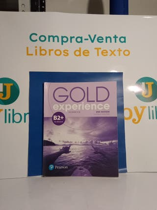 Gold Experience B2+ Workbook 2nd Edition Pearson