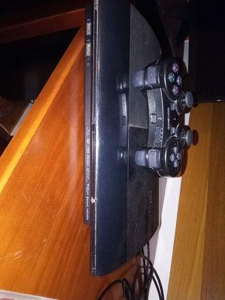 Consola PS3