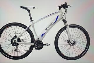 Bicicleta elèctrica BH NEO 29ER
