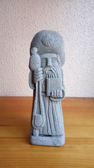 Figura Santiago apóstol
