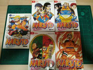 Comics Naruto