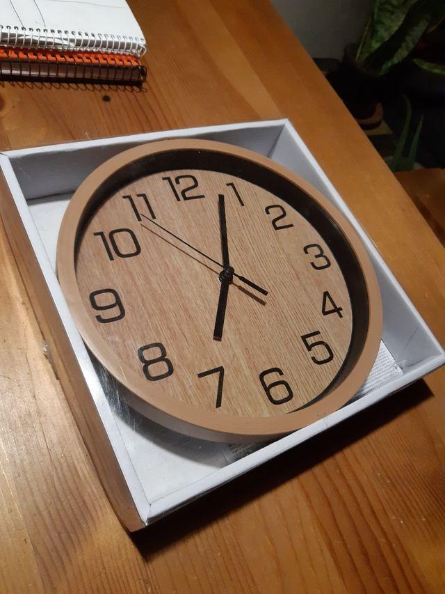 Reloj Pader