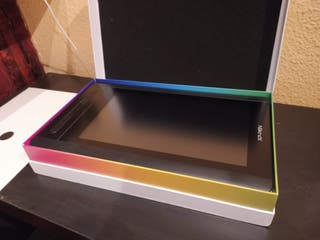 Tablet de diseño XP-Pen 12 11,6 pulgadas 1920x1080