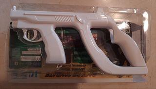 Pistola Wii Zapper
