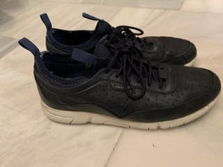 Zapatos Geox piel talla 44