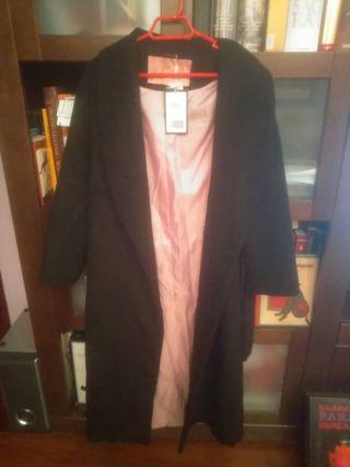 vestido paño KLING