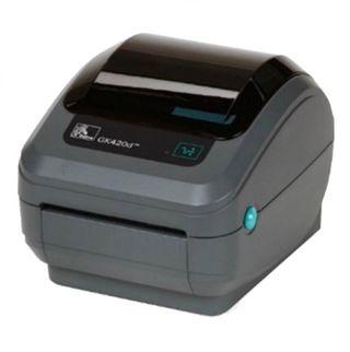 Zebra impresora de etiquetas