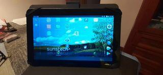 tablet casi nueva