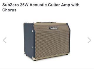 Guitar Amp 25 W