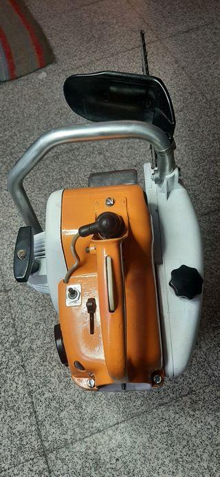 Motosierra de colección STIHL 08S