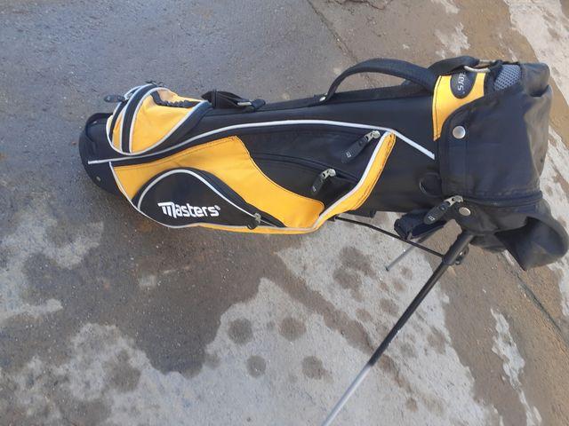 sos borsa de golf una junior 20euros las dos