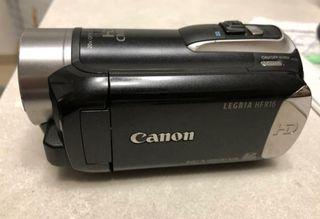 Canon LEGRIA HF R16 - Videocámara