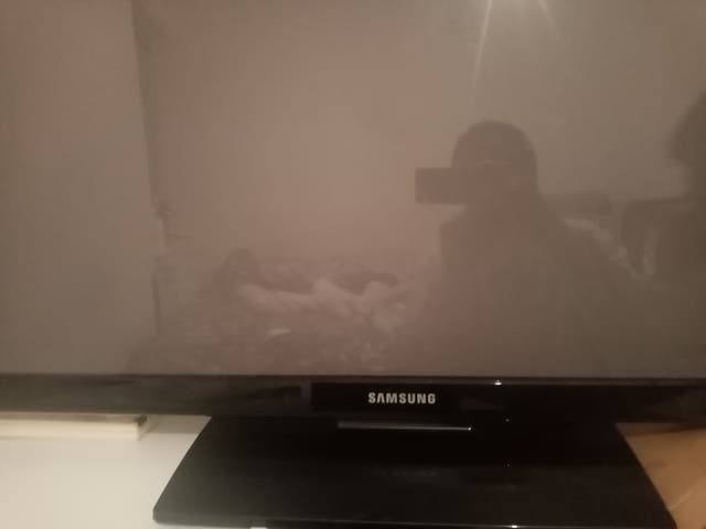 51 inch Samsung plasma TV
