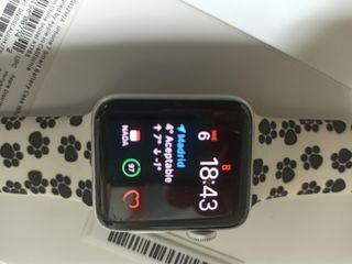 Appel, watch serie 2 42 mm