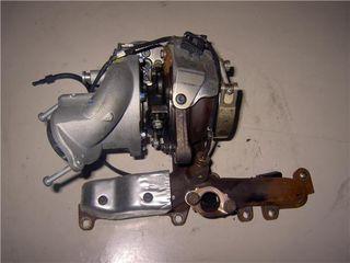 335326 Turbo VOLKSWAGEN GOLF VI (5K1) 1.6 ADVANCE