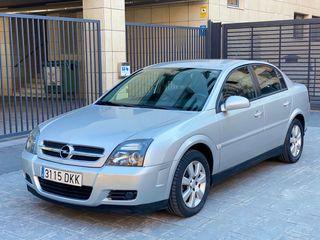 Opel Vectra 1.9CDTi Design