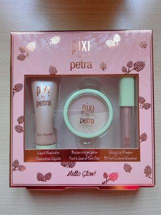 Maquillaje Pack Edición Limitada Pixi London Nuevo