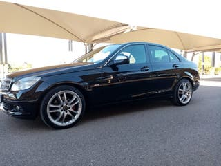 Mercedes-Benz 220 2007