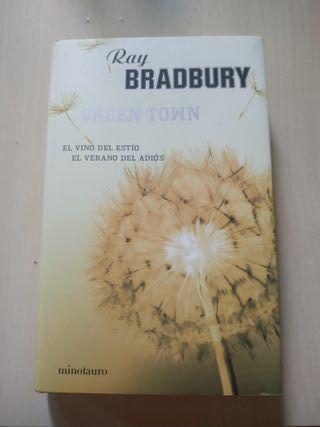 Green Town - Ray Bradbury. Minotauro