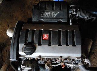 Motor C2 Vts 16v competición