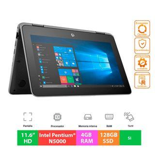 "HP ProBook X360 G3 EE Pentium N5000 11.6"" Táctil"
