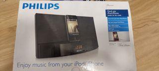 Altavoz Philips para iPhone/IPod
